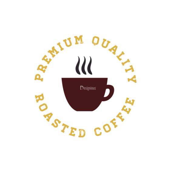 Coffee Vector Text 10 5