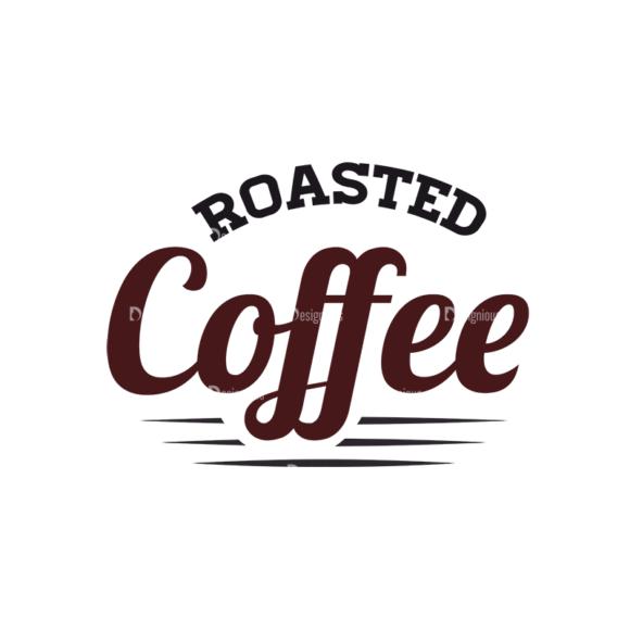 Coffee Vector Text 11 5