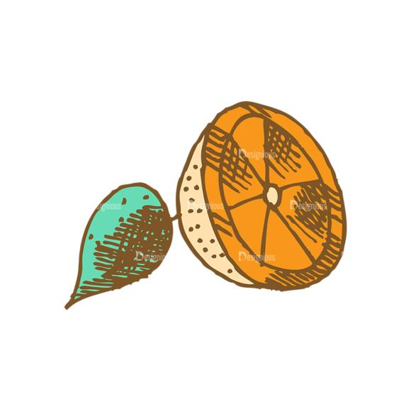 Designtnt Tea Vector Set 1 Vector Lemon Food drinks designtnt tea vector set 1 vector lemon