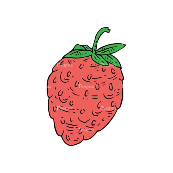 Engraved Berries Vector Set 1 Vector Berries 03 Food drinks engraved berries vector set 1 vector berries 03