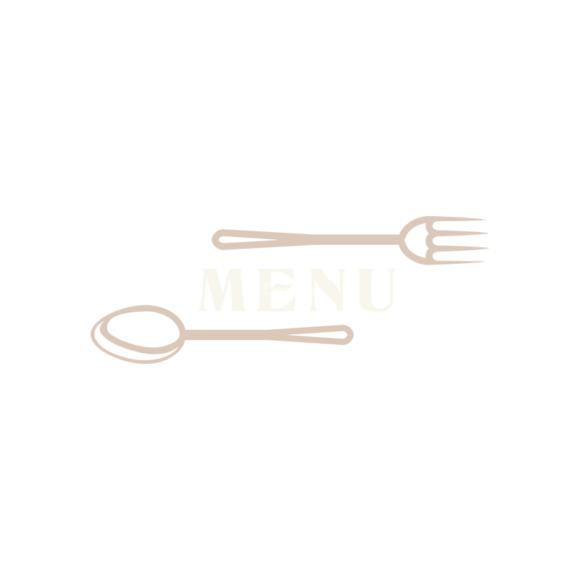 Restaurant Elements Vector Logo 09 Food drinks restaurant elements vector logo 09