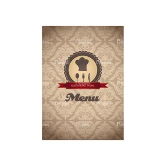 Restaurant Menu Set Vector Menu 02 Clip Art - SVG & PNG vector