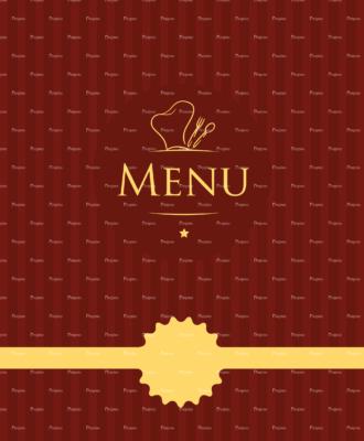 Restaurant Menu Set Vector Menu 03 Clip Art - SVG & PNG vector