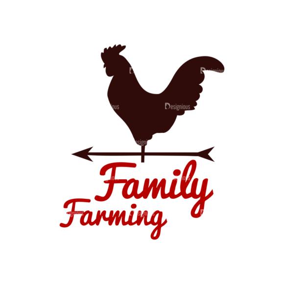 Vintage Farming Vectors Set 2 Vector Farming 05 Food drinks vintage farming vectors set 2 vector farming 05