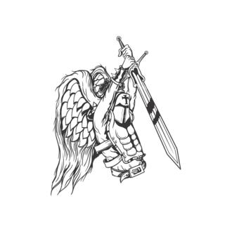 Knigth Vector 1 1 Clip Art - SVG & PNG vector