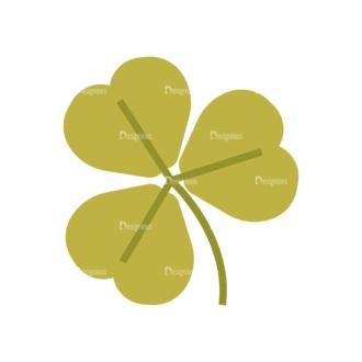 Leaves 1 07 Clip Art - SVG & PNG vector