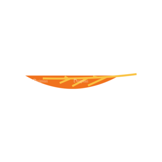 Leaves 1 09 Clip Art - SVG & PNG vector