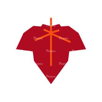 Leaves 1 10 Clip Art - SVG & PNG vector