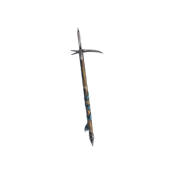 Medieval Weapons Vector 1 5 1