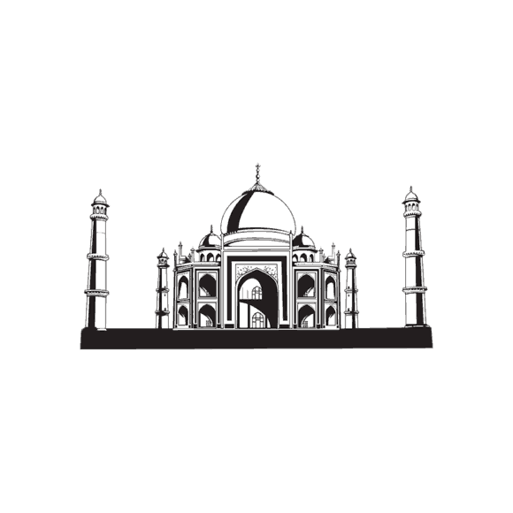 Monuments Vector 1 3 1
