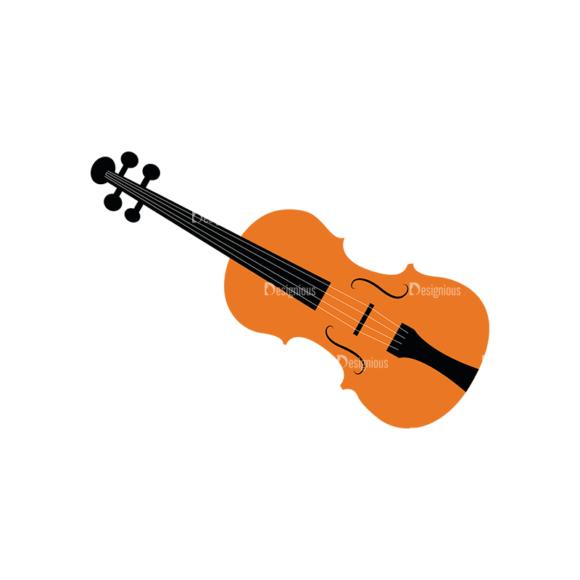 Music Genres Cello 1