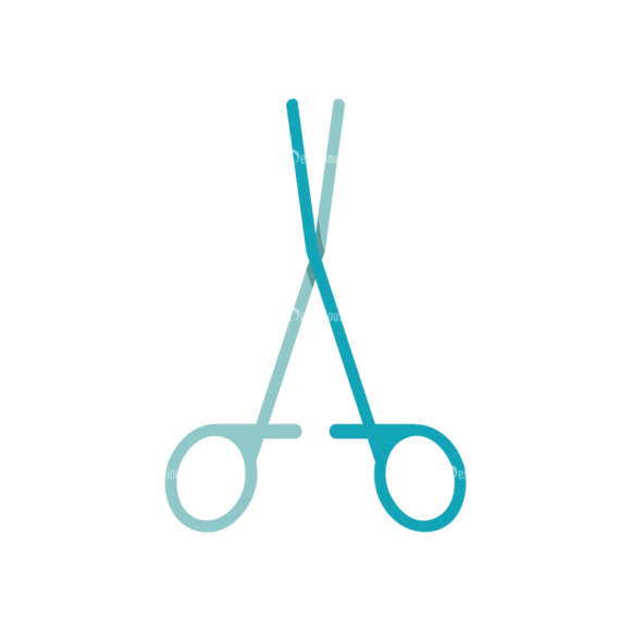 Nurse Scissors Preview 1