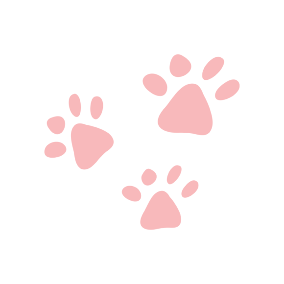 Puppies Foot Print 09 1