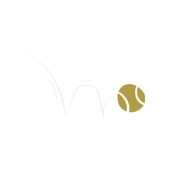Puppies Tennis Ball 1