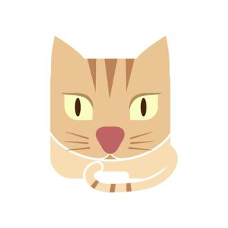 Animals Vector 4 Vector Cat Clip Art - SVG & PNG vector