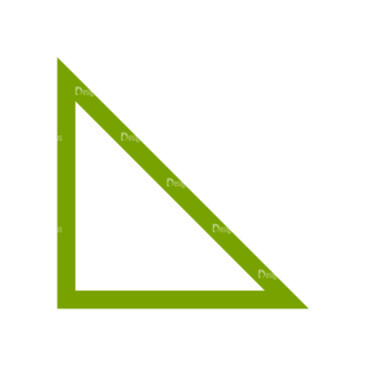 Back To School Vector Elements Vector Ruler 36 Clip Art - SVG & PNG vector