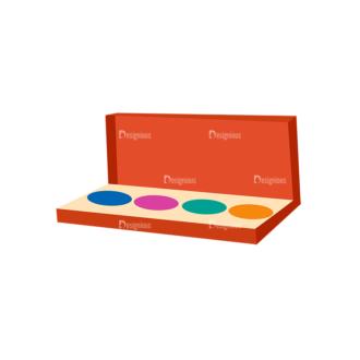 Back To School Vector Elements Vector Watercolour 11 Clip Art - SVG & PNG vector