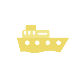 Barcelona Vector Ship Clip Art - SVG & PNG vector