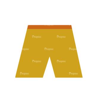 Beach Vector Icons Vector Short Clip Art - SVG & PNG vector