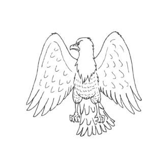 Birds Vector 1 6 Clip Art - SVG & PNG vector