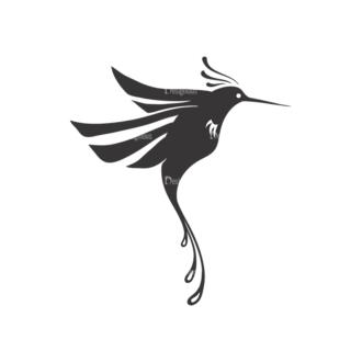 Birds Vector 7 26 Clip Art - SVG & PNG vector
