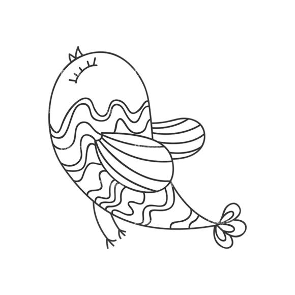 Birds Vector 8 15 5