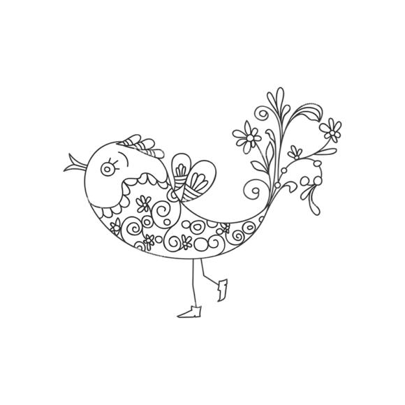 Birds Vector 8 18 5