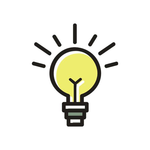 Business Doodles Vector Set 5 Vector Bulb business doodles vector set 5 vector bulb