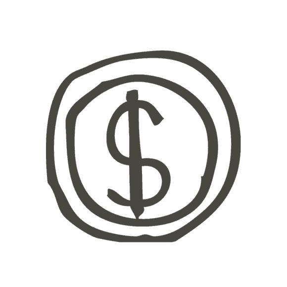 Business Idea Doodle Set 1 Vector Money 56 business idea doodle set 1 vector money 56