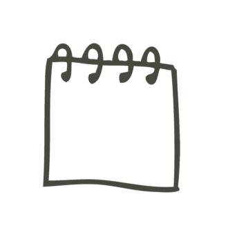 Business Idea Doodle Set 1 Vector Notes 22 Clip Art - SVG & PNG vector