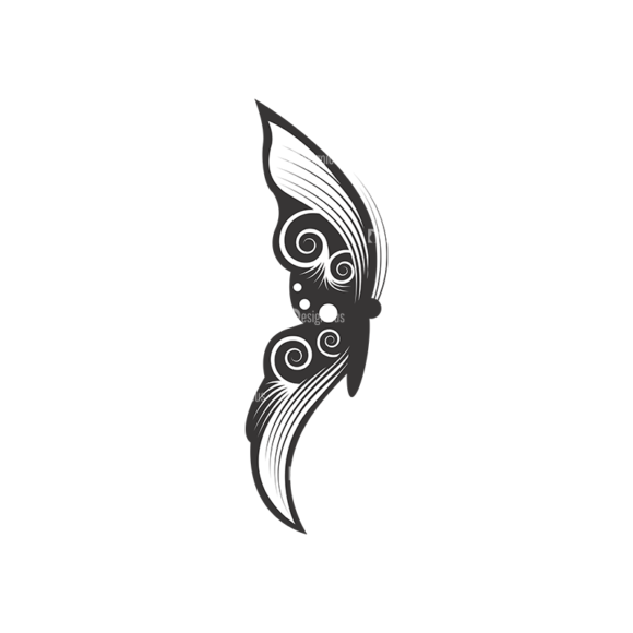 Butterflies Vector 2 13 1