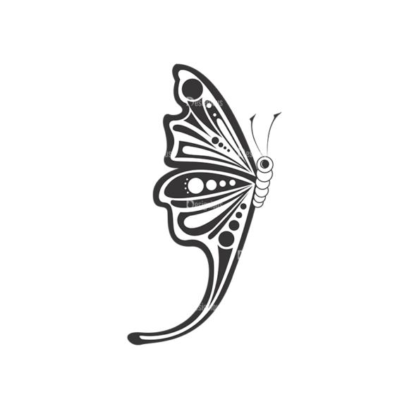 Butterflies Vector 2 14 1