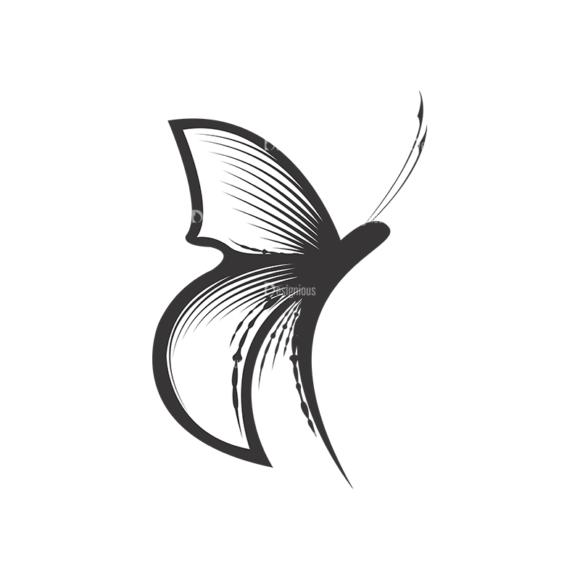 Butterflies Vector 2 15 1
