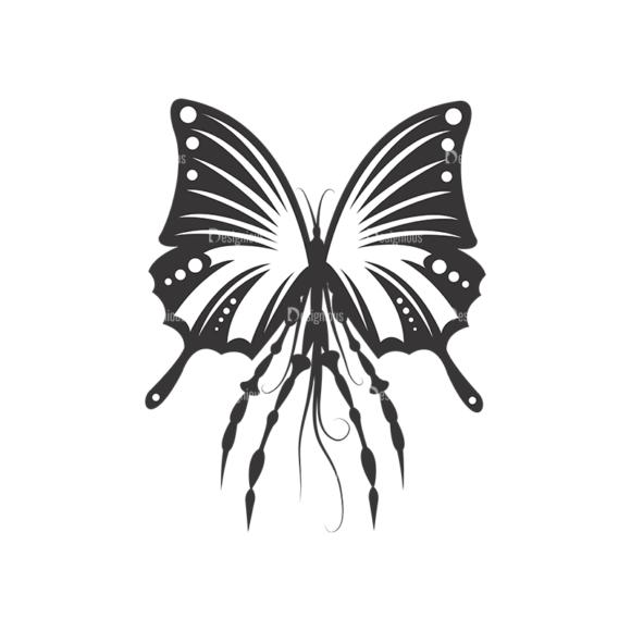 Butterflies Vector 2 16 1