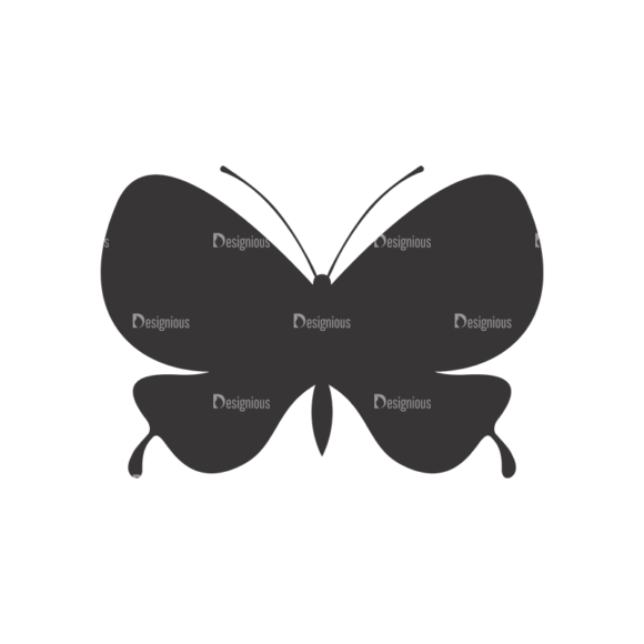 Butterflies Vector 3 25 1