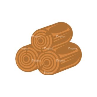 Carpenter Vector Wood Clip Art - SVG & PNG vector