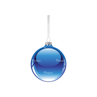 Christmas Tree Ornaments Vector Christmas Ball 02 Clip Art - SVG & PNG tree