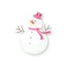 Christmas Vector Snowmen Vector Snowman 08 3