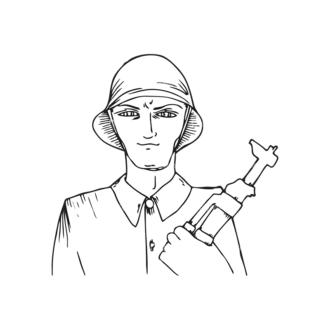 Communism Vector 1 1 Clip Art - SVG & PNG vector