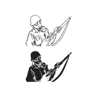 Communism Vector 1 12 Clip Art - SVG & PNG vector