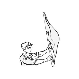 Communism Vector 1 19 Clip Art - SVG & PNG vector