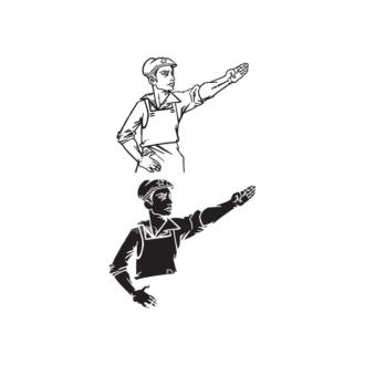 Communism Vector 1 3 Clip Art - SVG & PNG vector