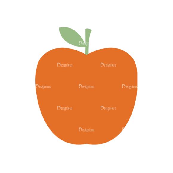 Dietitian Vector Apple dietitian vector apple