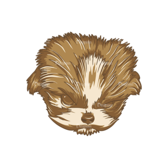 Dogs Vector 1 5 Clip Art - SVG & PNG vector