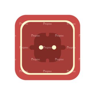 Electrician Vector Socket Clip Art - SVG & PNG vector