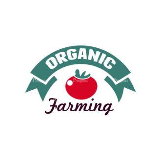 Farm Labels Vector Set 5 Vector Text 02 Clip Art - SVG & PNG vector