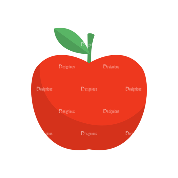 Farmer Vector Apple 1