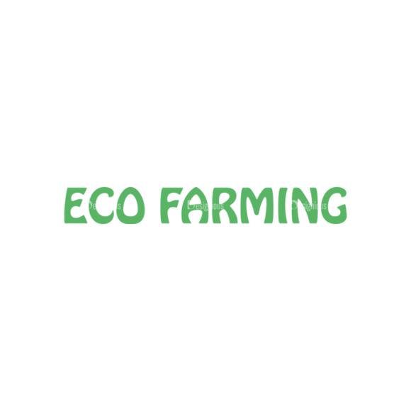 Farmer Vector Text 05 5