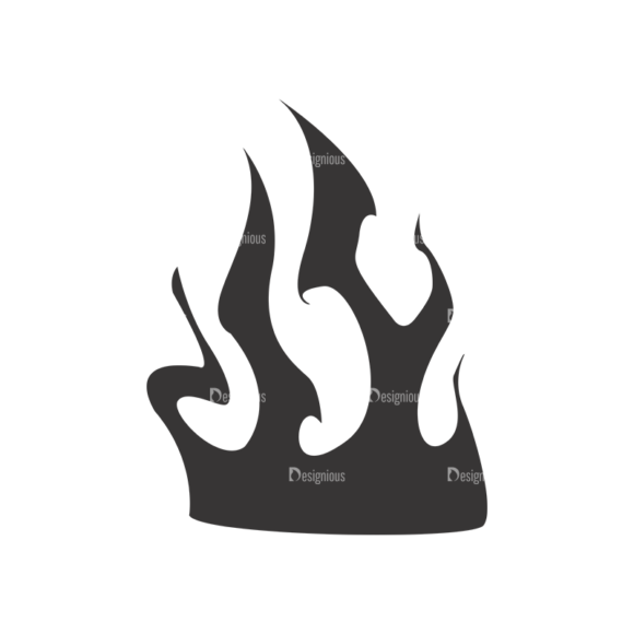 Flames Vector 1 12 1