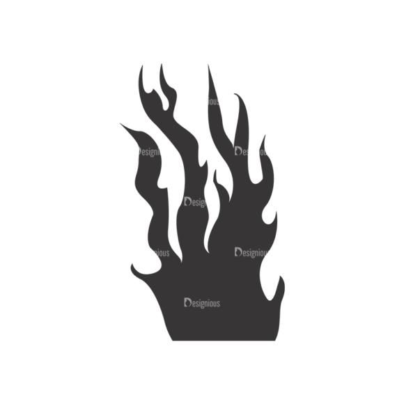 Flames Vector 1 16 1